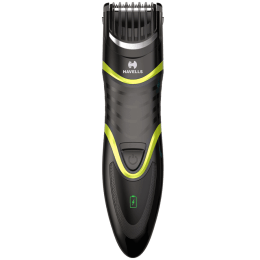 Havells Usb Quick Charge Dry Trimmer (BT9003, Black)_1