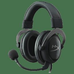 HyperX Cloud II Pro Over-Ear Gaming Headset (KHX-HSCP-GM, Gun Metal)_1