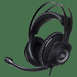 HyperX Cloud Revolver S Over-Ear Gaming Headset (HX-HSCRS-GM/AS, Gun Metal)_1
