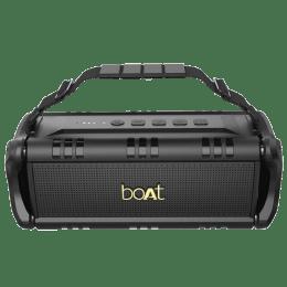 Boat Stone Bluetooth Speaker (1401, Black)_1