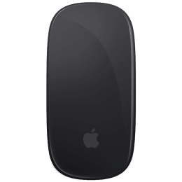 Apple Wireless Bluetooth Magic Mouse (MRME2ZM/A, Space Grey)_1