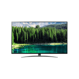 LG 165 cm (65 Inch) 4K Ultra HD LED Smart TV (65SM8600, Black)_1