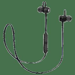 Ant Audio In-Ear Bluetooth Earphones (H56, Black)_1