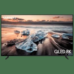 Samsung 163 Cm (65 Inch) 8K Ultra HD QLED Smart TV (65Q900R, Black)_1