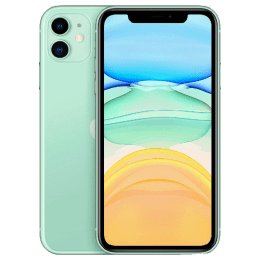 Apple iPhone 11 (64GB ROM, 4GB RAM, Green)_1
