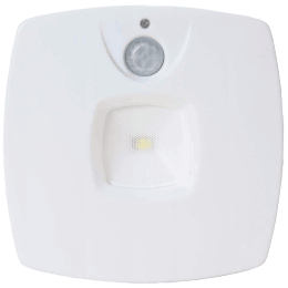 Juvo Wonderlite Electric Powered 0.5 Watt LED Light (SW1001-WL, White)_1