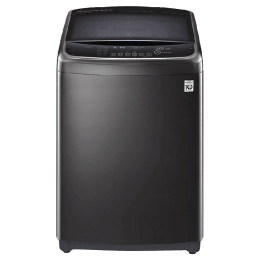 LG 10 Kg 5 Star Fully Automatic Top Loading Washing Machine (ABLPEIL, Black)_1