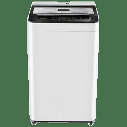 Panasonic 6.2 kg Fully Automatic Top Loading Washing Machine (NA-F62L8HRB, White)_1