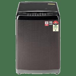 LG 7 Kg 5 Star Fully Automatic Top Loading Washing Machine (ABKQEIL, Black Knight)_1