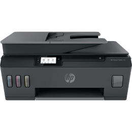 HP Smart Tank 530 Wireless Color All-in-One Inkjet Printer (Up to 1000 Pages Monthly Print, 4SB24A, Black)_1