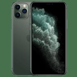 Apple iPhone 11 Pro Max (512GB ROM, 4GB RAM, Midnight Green)_1
