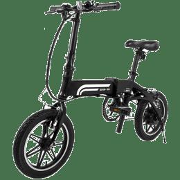 Swagtron Electric Bike (SwagCycle EB-5, Black)_1