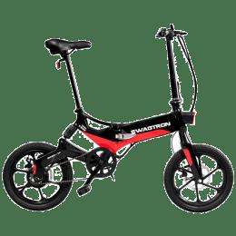 Swagtron Swagcycle Electric Bike (EB7, Black)_1