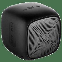 Portronics Bounce Bluetooth Speaker (POR 939, Black)_1