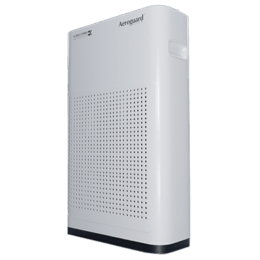Aeroguard FilterMaxx Technology Air Purifier (Anti Dust Filter, AP 700, White)_1