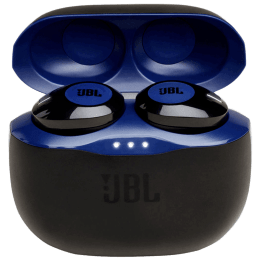 JBL Tune 120TWS In-Ear Truly Wireless Earbuds with Mic (Bluetooth 4.2, Hands-free Stereo Calls, Blue)_1