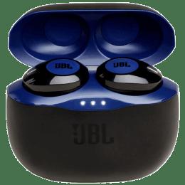 JBL Truly Wireless In-Ear Headphones (Tune 120TWS, Blue)_1