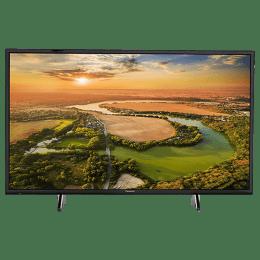 Panasonic 165 Cm (65 Inch) 4K Ultra HD LED Smart TV (TH-65GX600D, Black)_1