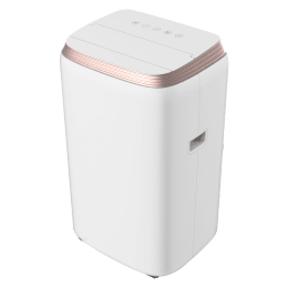 Lloyd 1 Ton Portable AC (Copper Condenser, LP12B01TP, White)_1