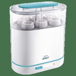 Philips Avent 3-in-1 Electric Steam Steriliser (SCF284/02, White)_1