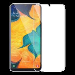 Catz Tempered Glass Screen Protector for Samsung Galaxy A30s (CZ-SA30SS-TG0, Transparent)_1