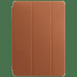 "Apple 10.5"" iPad Pro Smart Flip Cover (MPU92ZM/A, Saddle Brown)_1"