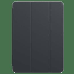 "Apple 11"" iPad Pro Smart Flip Cover (MRX72ZM/A, Charcoal Grey)_1"