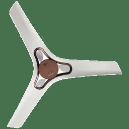 LG Ceiling Fan (FC48GSBB0, Brown)_1