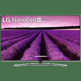 LG 165.1 cm (65 Inch) 4K Ultra HD LED Smart TV (65SM8100, Black)_1