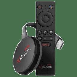 Airtel Xstream Smart TV Stick (7100001949, Black)_1