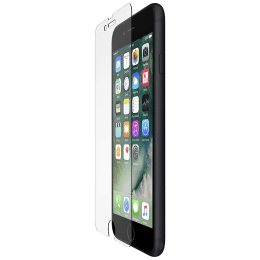 Belkin Tempered Glass Screen Protector for Apple iPhone 6 Plus/7 Plus/8 Plus (F8W753ec, Transparent)_1