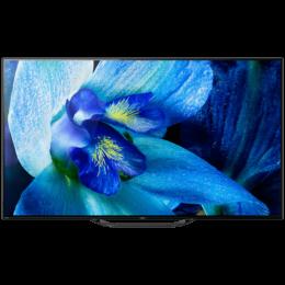 Sony Bravia 164 cm (65 Inch) 4K Ultra HD OLED Smart TV (KD-65A8G, Black)_1