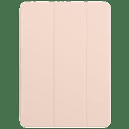 "Apple 11"" iPad Pro Smart Flip Cover (MRX92ZM/A, Pink Sand)_1"