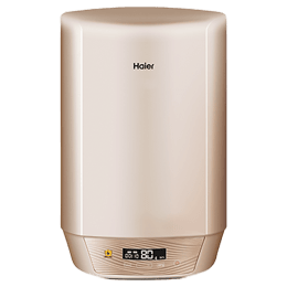 Haier 15 Litres 5 Star Storage Water Geyser (2000 Watts, ES15V-I4, Golden Spray)_1