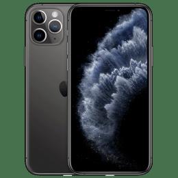 Apple iPhone 11 Pro Max (256GB ROM, 4GB RAM, Space Grey)_1