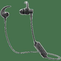 ADL Bluetooth Earphones (Footloose X4, Black)_1