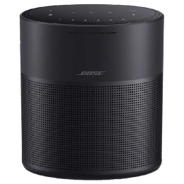 Bose 300 2.0 Channel Portable Speaker (808429-5100, Black)_1