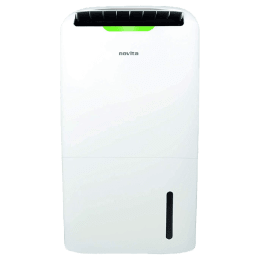Origin Novita Reliable 5 Step Purification Technology Air Purifier & Dehumidifier (Auto Restart, ND 2000, White)_1
