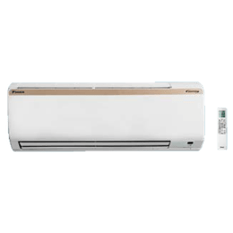 Daikin FTHT 1.5 Ton 3 Star Inverter Split AC (Hot & Cold, Hot & Cold, Copper Condenser, FTHT50TV, White)_1