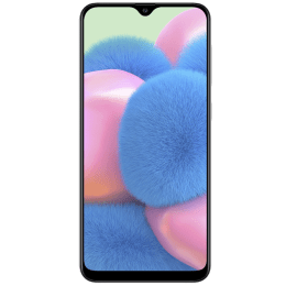 Samsung Galaxy A30s (Prism Crush White, 64 GB, 4 GB RAM)_1