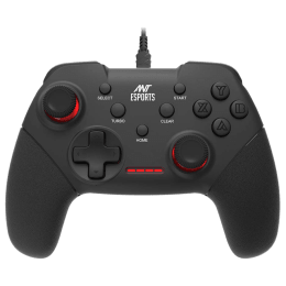 Ant E sports Wired Controller Joystick (GP100, Black)_1