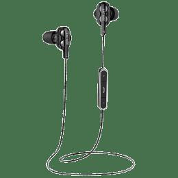Ant Audio Wireless Earphones (Doble H2, Black)_1