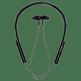 Xiaomi MI In-Ear Wireless Neckband Earphones (ZBW4475IN, Black)_1