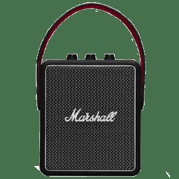 Marshall Stockwell II Portable Bluetooth Speaker (MS-STWL2, Black)_1