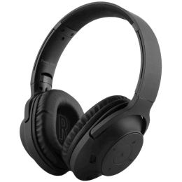 Ant Audio Treble Bluetooth Headphones (1000, Black)_1