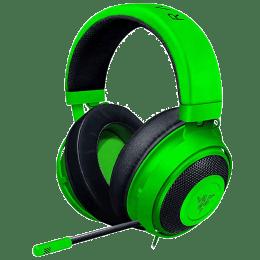 Razer Kraken Over-Ear Gaming Headset (RZ04-02051100-R3M1, Green/Black)_1