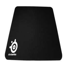 SteelSeries QcK Wired Mouse Pad (63005, Black)_1