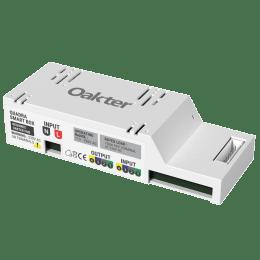 Oakter Smart Box (Quadra, White)_1