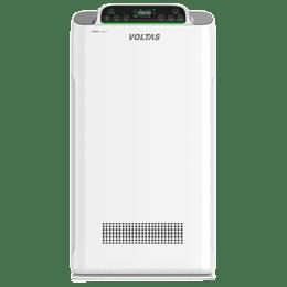 Voltas Air Purifier (VAP26HSO, White)_1