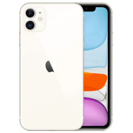 Apple iPhone 11 (256GB ROM, 4GB RAM, White)_1